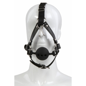 Gag 1200845-BK Head harness