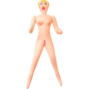 Britney Bitch Φουσκωτή Κούκλα