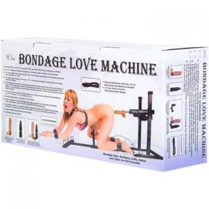 bondage love machine