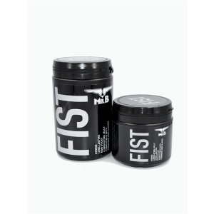 Mister B FIST Lube 1000 ml