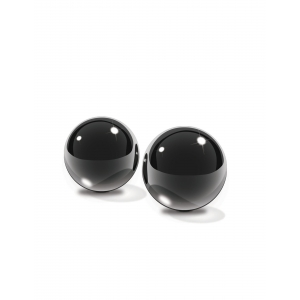 Glass Ben-Wa Balls - Medium