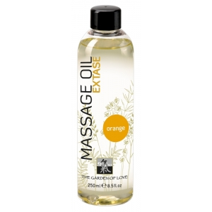 Shiatsu Massage Oil 250ml