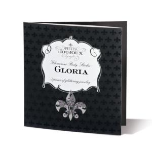 Petits Joujoux - Gloria Set Black