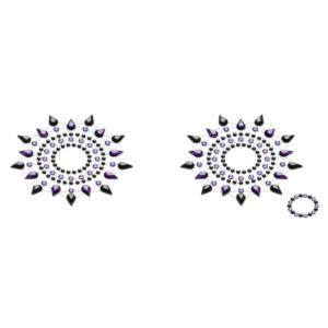 Petits Joujoux - Gloria Black & Purple
