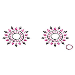 Petits Joujoux - Gloria Black & Pink