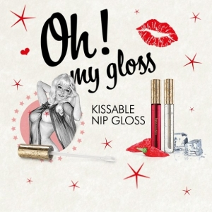 Bijoux Cosmetiques - Nip Gloss Duet