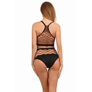 Fishnets B6027 - Black