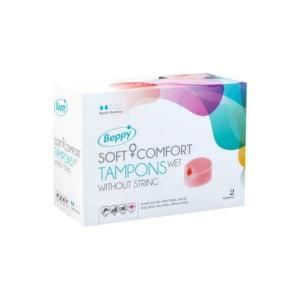 Beppy Soft & Comfort Wet 2pcs