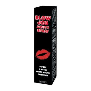 Blow Job Spray