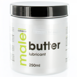 Male Butter Lube 250ml