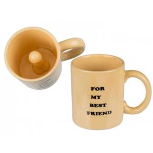 Mug penis - For my best friend