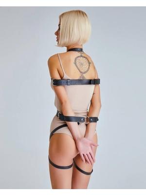BDSM Σετ Δεσίματος 2002955