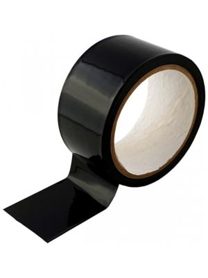 Prowler Bondage Tape Restraints Black 20m
