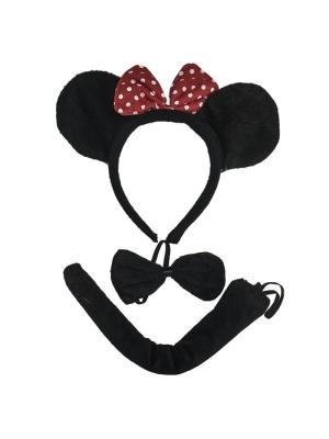 Mouse accessory set