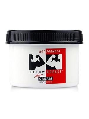 Elbow Grease Hot Cream 266 ml
