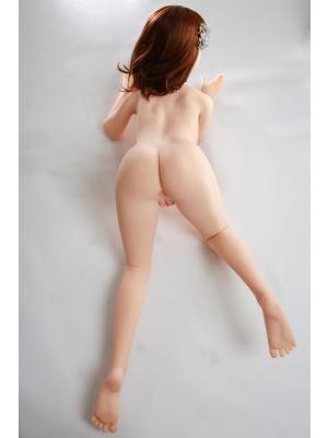 Sandra Sex Doll 125cm
