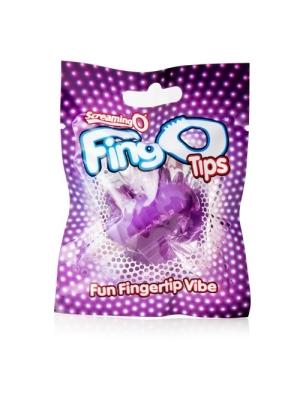 Fing o tips  - purple