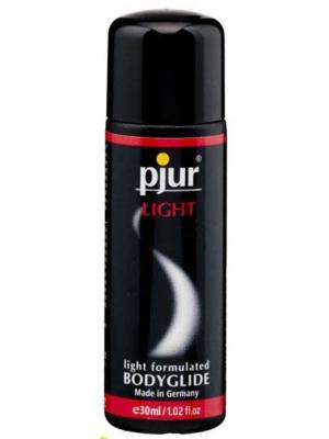 Pjur Light Transparent 30ml