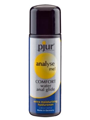 Pjur Analyse Me Comfort Glide Transparent 30ml