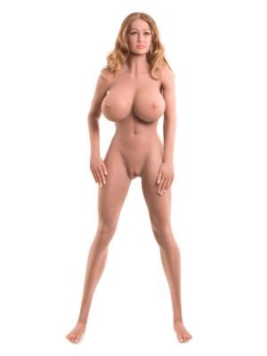 Extreme Ultimate Fantasy Dolls Bianca Flesh