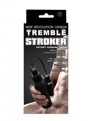 Tremple Stroker10 Function Black