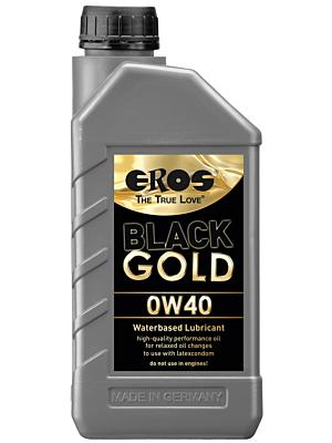 Black Gold OW40