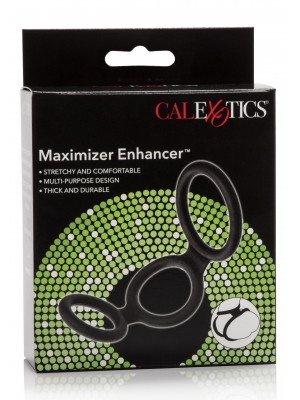 Maximizer Enhancer Cock Ring Set