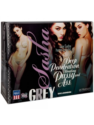Sasha Grey Pussy And Ass