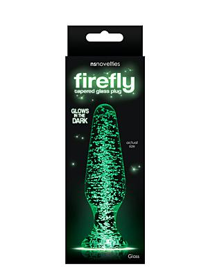 Firefly Glass Tape Plug