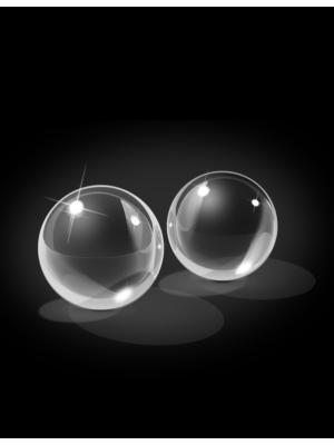 Pipedream Icicles No.42 Ben Wa Balls Med