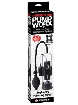 PW Beginners Vibrating Pump