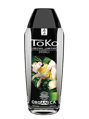 Toko Lubricant Organica 165ml