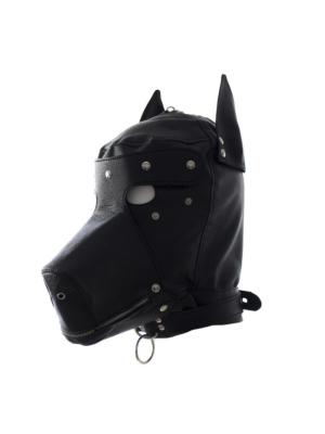 Mask Doggie style