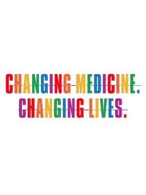 Changing Medicine, Changing Lives LGBTQ+