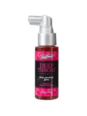 Oral anesthetic spray 59 ml