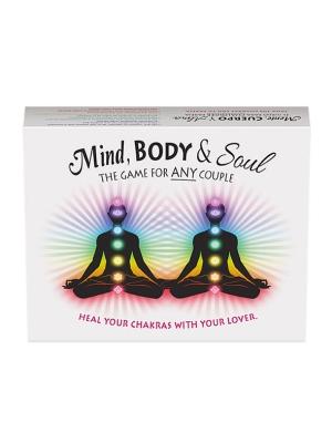 Kheper Games Mind, Body and Soul