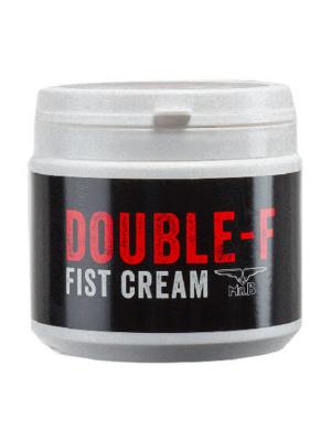 Mister B Double-F Fist Cream 500 ml