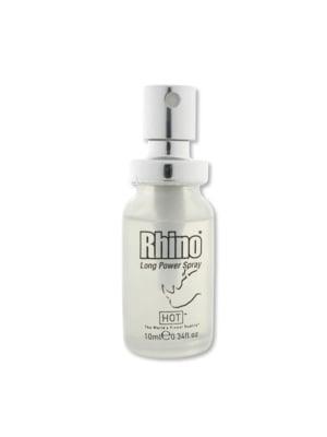 Hot Rhino Spray Transparent 10ml