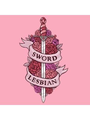 Sword Lesbian