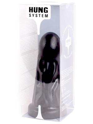 Hung System Castard 22cm Black