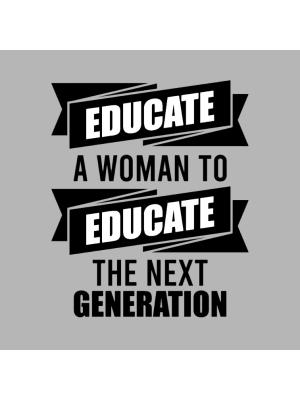 Woman Education