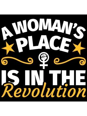 Woman Revolution