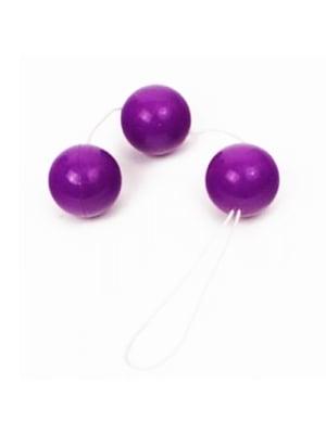 Sexual Balls purple 3,5cm